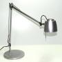 Lampada da tavolo Caimi Brevetti modello Mega Alluminio C1842-GM
