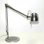 Lampada da tavolo Caimi Brevetti modello Mega Trasparente C1842-T