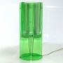 Lampada da tavolo Fernova modello Tip Tap Verde - TIP002