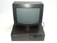 OLIVETTI ETV 300 - ANNO PRODUZIONE 1983