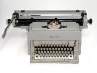 OLIVETTI LINEA 98 - ANNO PRODUZIONE 1971