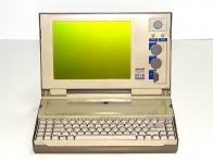 OLIVETTI M15 - ANNO PRODUZIONE 1987