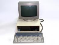 OLIVETTI M24B - ANNO PRODUZIONE 1984