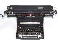 OLIVETTI M40-3 ITALY - ANNO PRODUZIONE1940