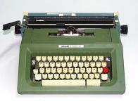 OLIVETTI STUDIO 46 - ANNO PRODUZIONE 1976